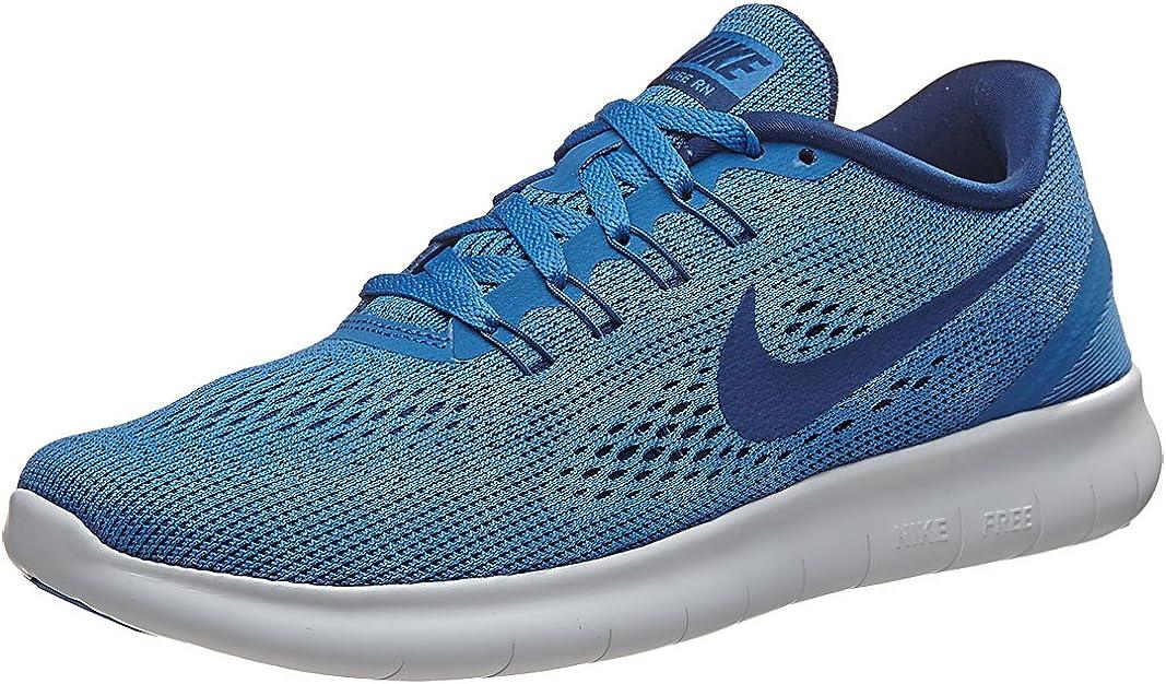 Nike 831509-402, Zapatillas de Trail Running para Mujer, Azul ...