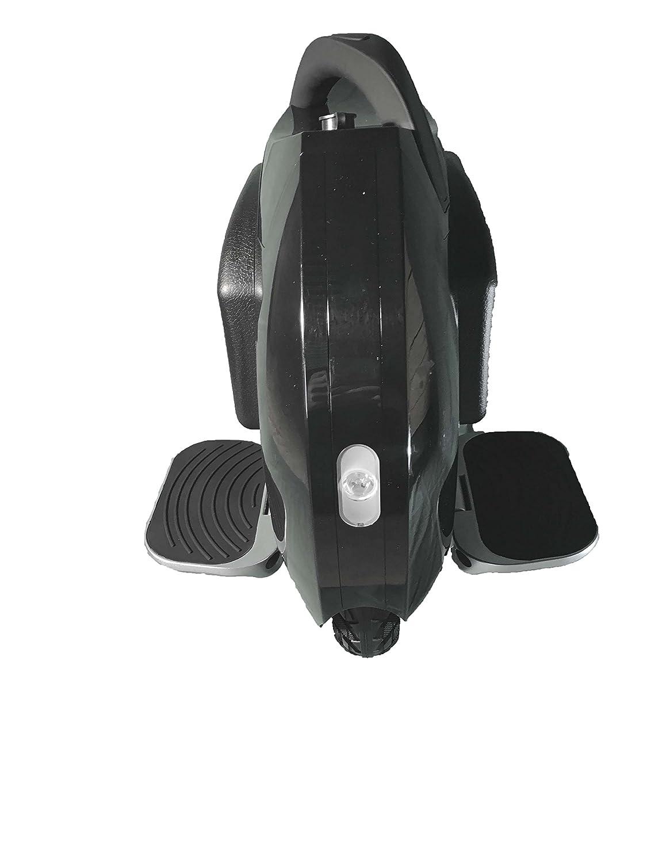Kingsong ks-16b gyroroue Unisex, negro KIOBZ|#Kingsong MM0009-Noir-800W-340Wh