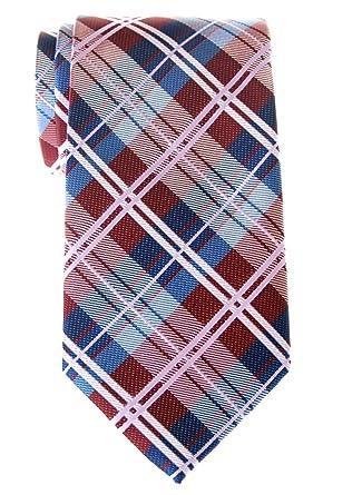 Retreez elegante tartán de cuadros escoceses con tejido de ...