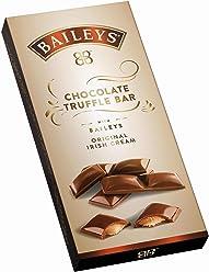 Baileys Glas Gl/äser Goldrand Logo Konisch Edel Design Gastro Bar NEU anygoods Flaschenausgiesser