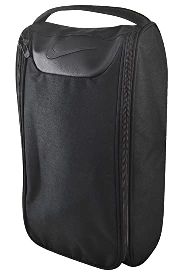 Image Unavailable. Image not available for. Color  NIKE 2016 Departure III Golf  Shoe Bag Mens ... e540dc0ae