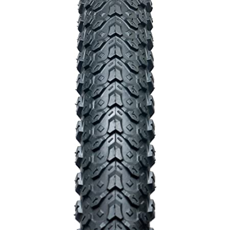 Fincci 26 x 2,125 Pulgadas 57-559 Cubierta para MTB Montaña Hibrida Bici Bicicleta: Amazon.es: Deportes y aire libre