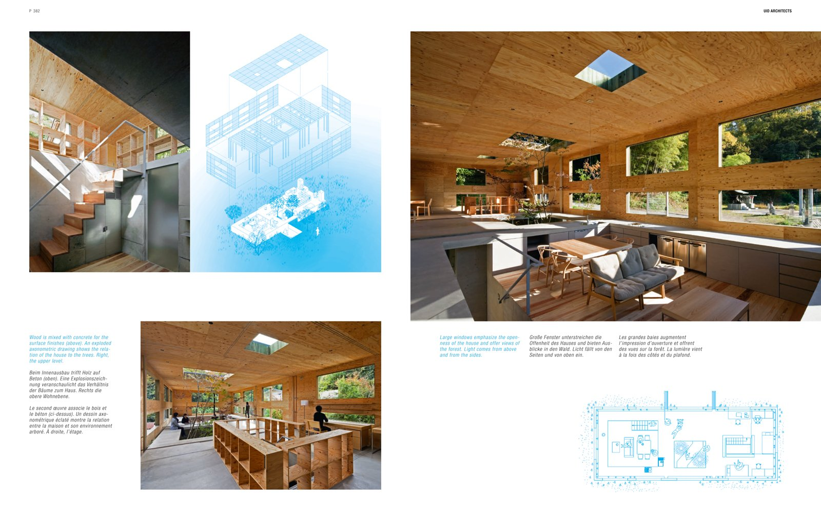 Architecture Now! Houses Vol. 3: Philip Jodidio: 9783836535915 ...