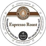 Barista Prima Espresso Roast Coffee Keurig K-Cups, 18 Count