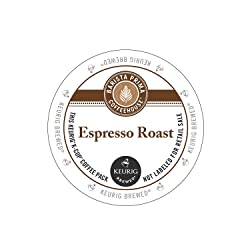 Barista Prima Espresso Roast Coffee