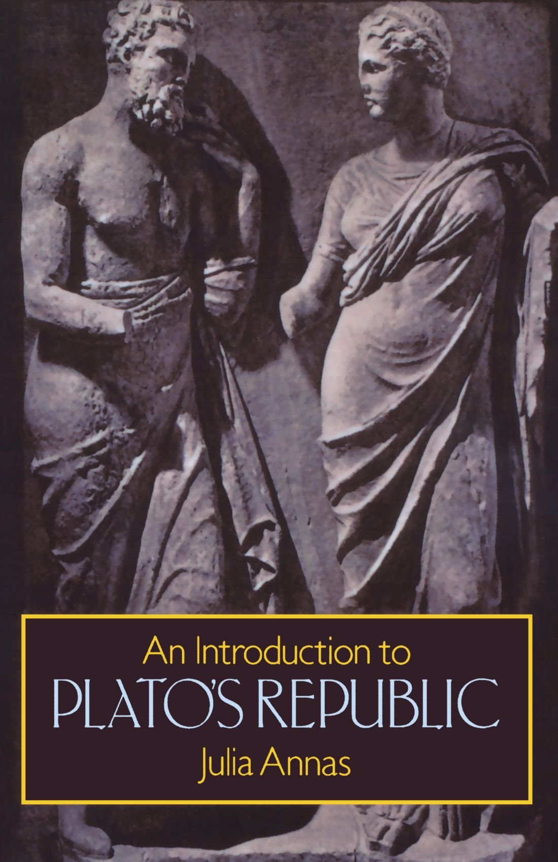 plato republic essay the concepts of human dom and radical  an introduction to plato s republic amazon co uk julia annas an introduction to plato s explanation essay helps