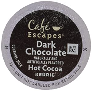 Café Escapes Hot Cocoa