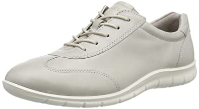 aefb5e4101 Ecco Footwear Womens Babett Lace Oxford