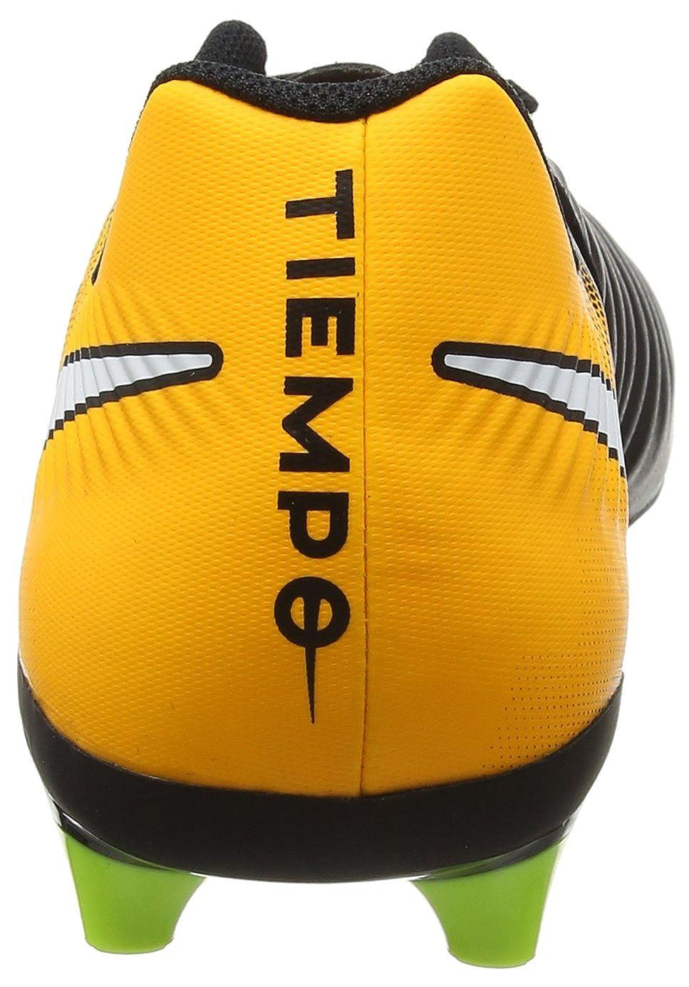 size 40 2a180 a9c72 Nike Herren Tiempo Ligera Iv Ag-Pro Fußballschuhe Amazon.de Schuhe   Handtaschen