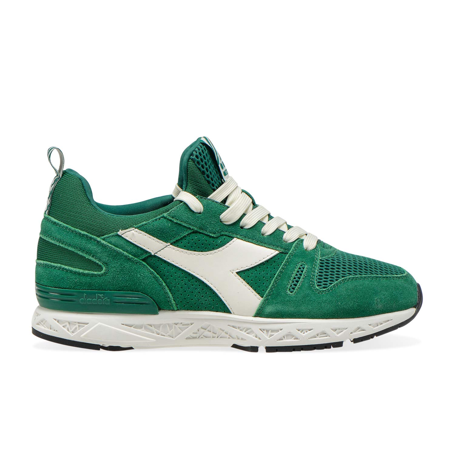 70264 - Verdant Green Diadora - Sneakers Titan Reborn BARRA for Man and Woman