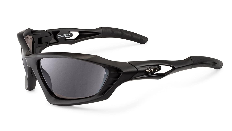 Mont Ventoux Sport Sunglasses for Women Men – Cycling Running Shooting Golf Fishing Baseball Driving Hiking 100 UV Protection TR90 NZZ Unbreakable Frame