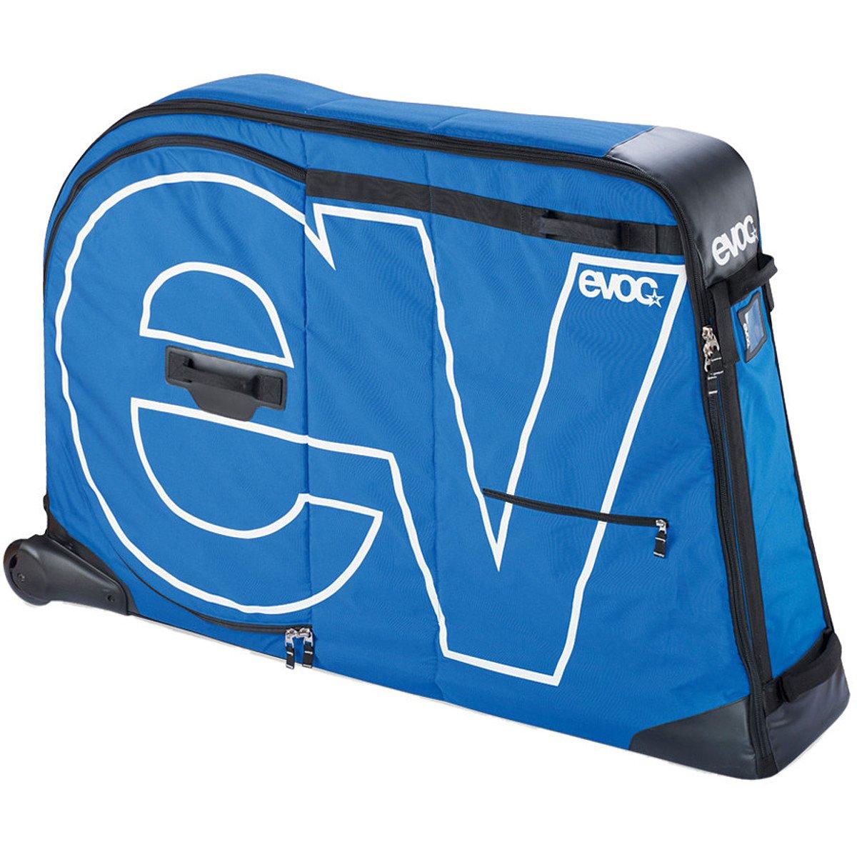 evoc(イーボック) バイクトラベルバッグ B00FRG7R12 One Size|ブルー ブルー One Size