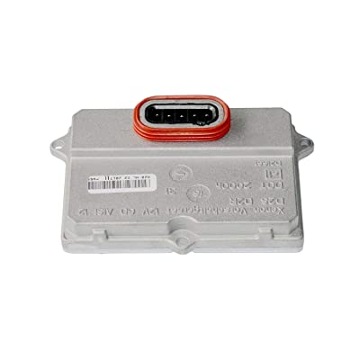 Part# 5DV00829000 Xenon HID Headlight Ballast Control Unit Module Front Left Right For BMW Ford Jaguar Land Rover Mercedes Saab 9-3 5DV008290-00: Automotive [5Bkhe1503971]