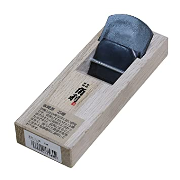 Kakuri Mini Kanna Wood Block Plane 42mm From Japan, New, .