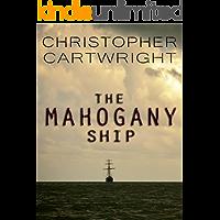 The Mahogany Ship (Sam Reilly Book 2)