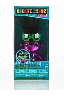 WowWee Elektrokidz Dancing Troll-Melody//Juguetes Regalos Nuevo