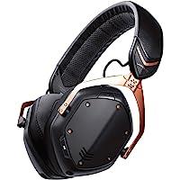 V-MODA Crossfade 2 Wireless Codex Edition over-ear draadloze hoofdtelefoon met Qualcomm aptX en AAC - Rose Gold