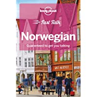 Lonely Planet Fast Talk Norwegian