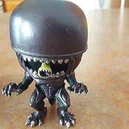 ab049a7d01f22 Amazon.com: Funko POP Alien: Alien: Funko Pop! Movies:: Toys & Games