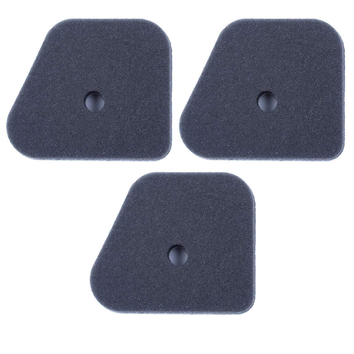 3Pcs Air Filter For STIHL FS90 FS100 FS100RX FS110 FS110R FS130 ...
