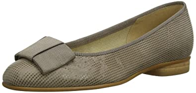 95a6f3a4c6 Image Unavailable. Image not available for. Colour: Gabor Assist, Women's  Ballet Flats