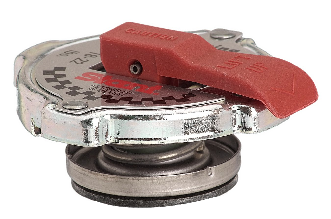 Stant 10381 Radiator Cap - 20 PSI by Stant