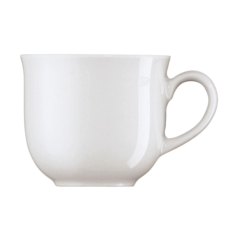 Arzberg Form 1382 blanco Espresso taza 0, 10L: Amazon.es: Hogar