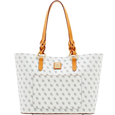 Image Unavailable. Image not available for. Color  Dooney   Bourke Blakely  Tammy Tote ba8d29ec31a72