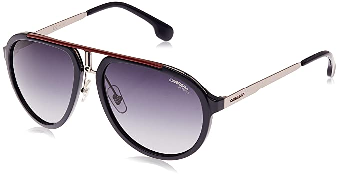 Carrera 1003/S 9o Gafas de sol, Azul (BLUEE RUTHEN/DARK GREY ...