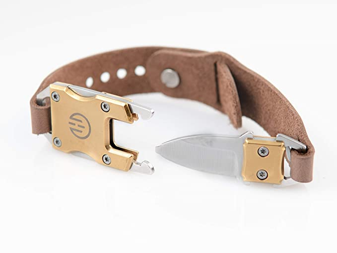Higher Objects Sawyer Adjustable Utility Bracelet