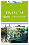MERIAN momente Reiseführer Stuttgart