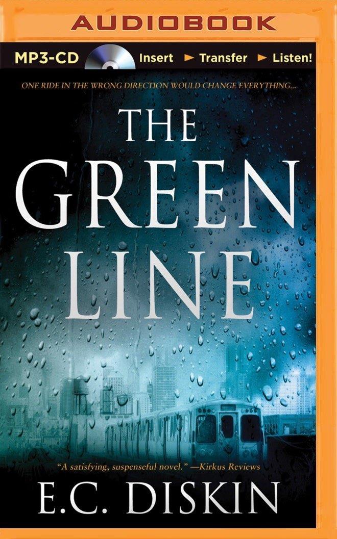 The Green Line pdf epub