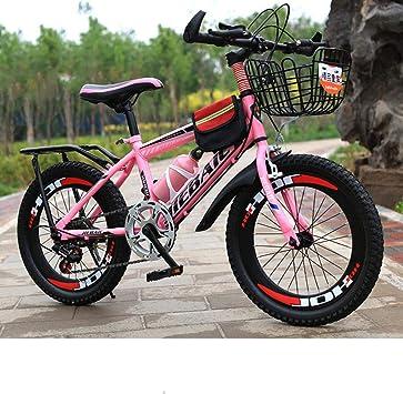 WY-Tong Bicicleta Infantil Bicicletas Infantiles Bicicleta de ...