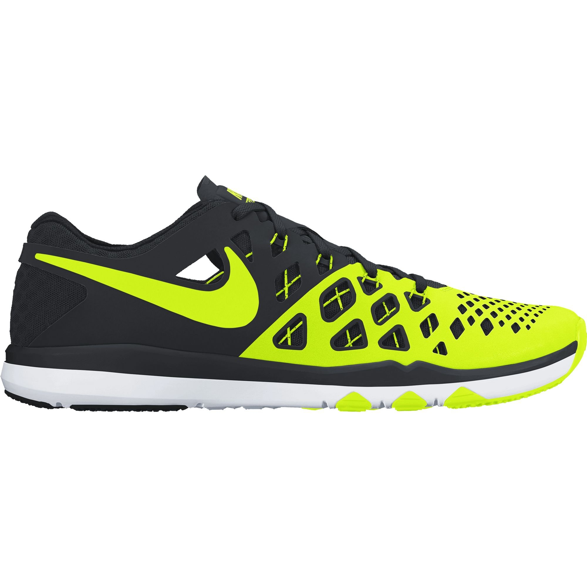 Galleon - NIKE Men s Train Speed 4 Training Shoe Volt Black Size 11.5 M US b4ced218b