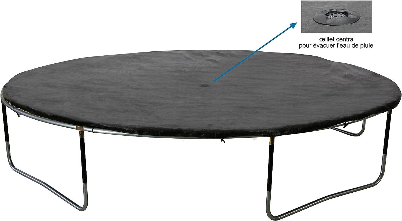 Kangui – Lona de protección para cama elástica – Compatible con ...