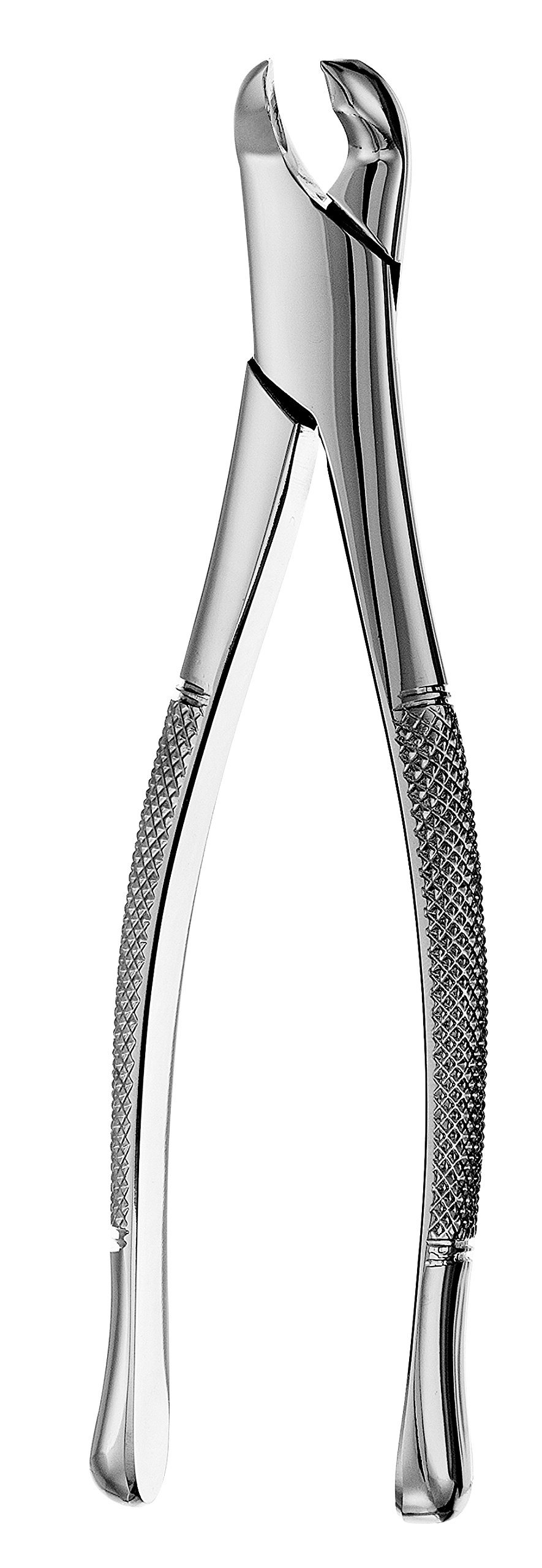 Hu-Friedy F18L #18L Harris Forceps, Left by HU FRIEDY