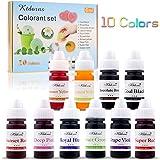 Tintes de jabón líquido - Tinte de bomba de baño para la producción de jabón - Concentrados de jabón líquido para colorear para bombas de baño de bricolaje, creaciones