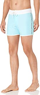 product image for Sauvage Men's Slim Fit Promenade Swim Short