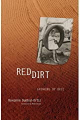 Red Dirt: Growing Up Okie Paperback