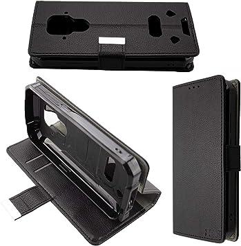 Casco para Doogee S68 Pro, Bookstyle-Case Funda Protectora a ...
