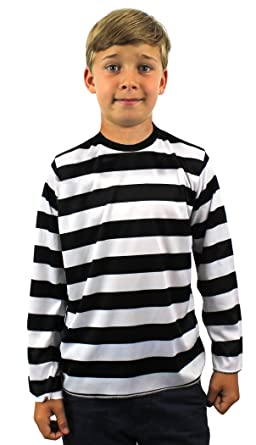 Cover your body with amazing Black White Striped t-shirts from Zazzle. Search for your new favorite shirt from thousands of great designs!