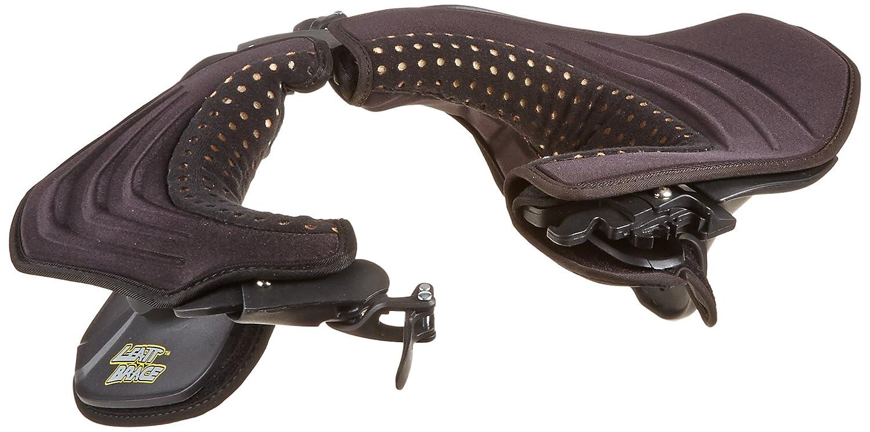 Black//Black, Small 100330016 Leatt Kart Neck Brace