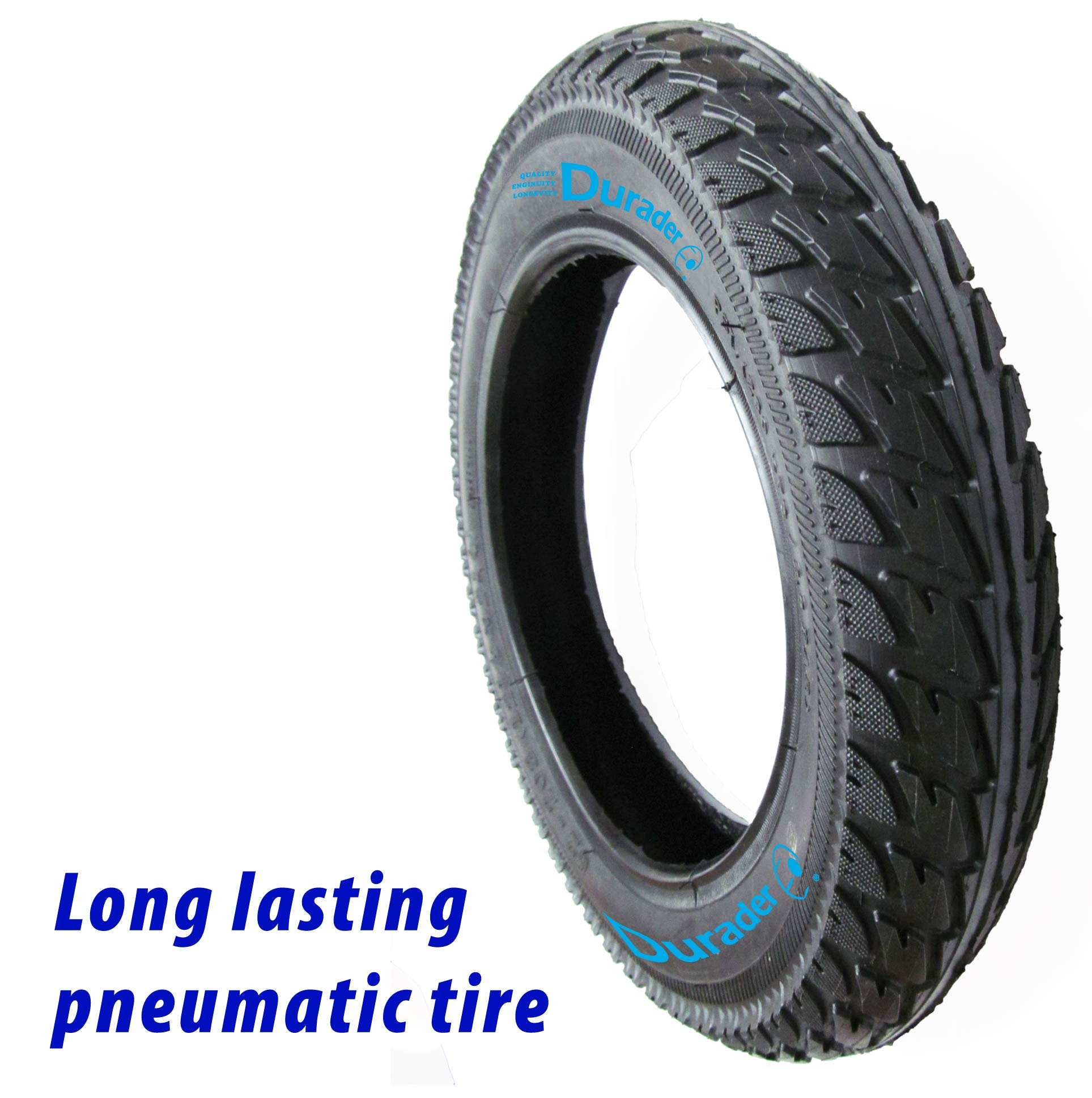 (Front tire & Tube) BOB Revolution SE by Lineament (Image #9)