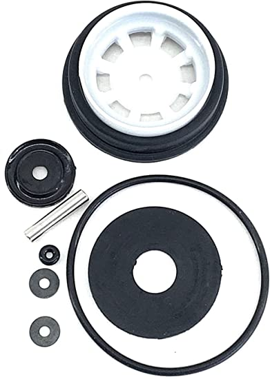 NEW For Johnson Evinrude VRO Fuel Pump HP 435921 436095 Rebuild Repair Kit USA
