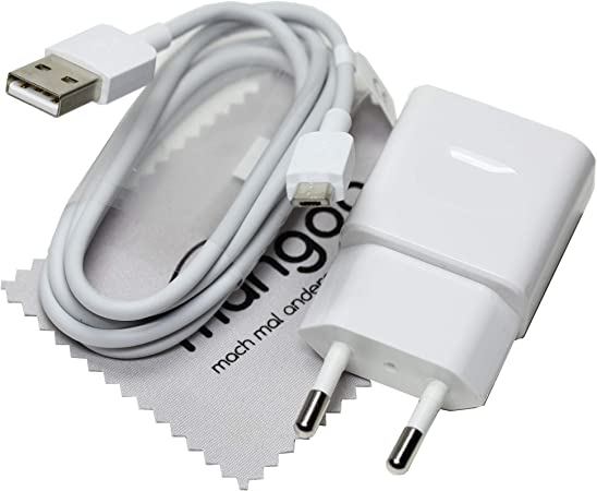 USB Kabel Ladekabel Datenkabel Flachkabel für Huawei Ascend Y360