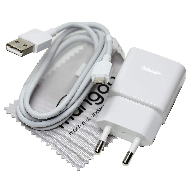 Cargador para Huawei Original HW-050100E01 1A + cable de datos cable cargador micro USB para Huawei P8/P8lite/P8 Lite ...