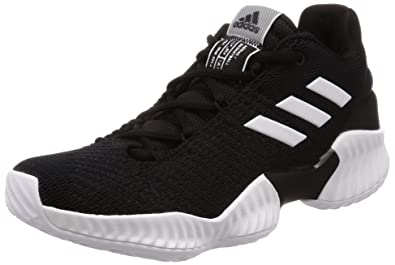 f52b7814e Image Unavailable. Image not available for. Color  adidas Men s Pro Bounce  2018 Low
