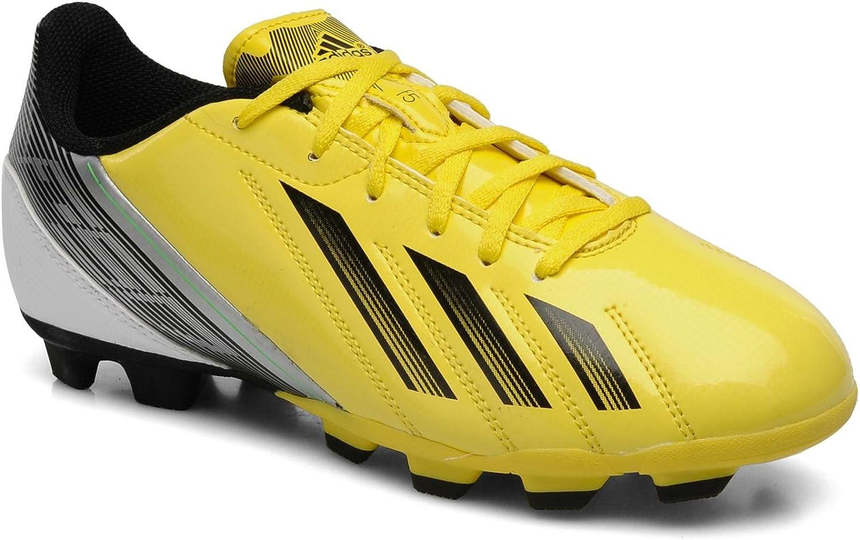 Amazon.com | Adidas Boys F5 TRX FG J