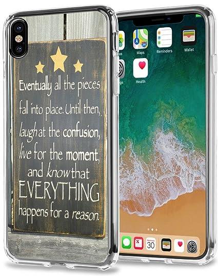 quote iphone xs case