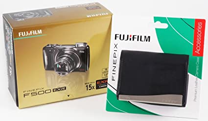 Fujifilm FinePix F500EXR Camera Driver Download (2019)